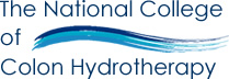 National College of Colon Hydrotherapy logo